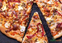 Tepside Ev Pizzası